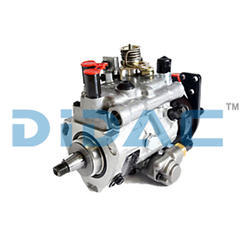 Diesel Engine Fuel Injection System