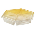 Plastic Dry Fruit Box