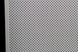 Screening & Fencing MS Perforated Sheet
