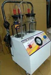 1/4 HP Alumunium Motor Suction Machine