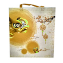Designer Printed Shopping Bag