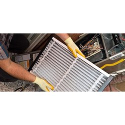 Window AC Repairing Services, Service Location: Local, Capacity: 1 To 2 Tons