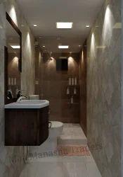 Wash Room Designing Service