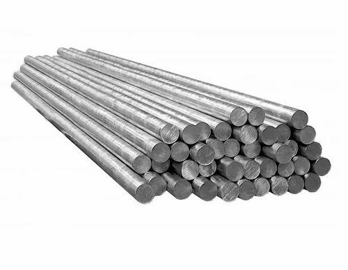 Aluminum Round Rods, एल्युमीनि...