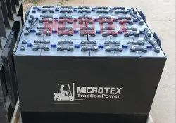 Microtex Black Traction Battery