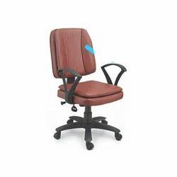 Divine Brown High Back Executive Chair no