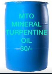 MTO Dry Cleaning Chemical