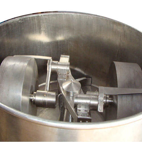 Mica Powder Mixer