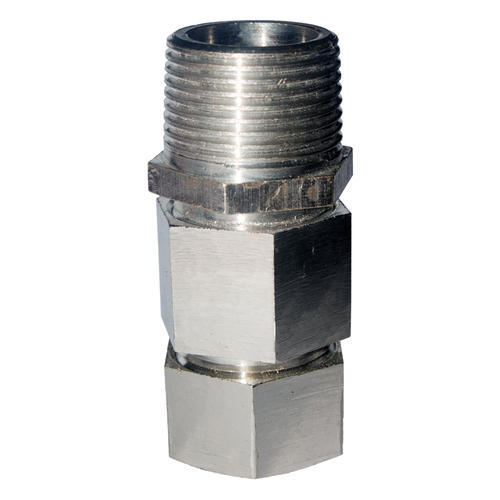 Industrial Glands Npt Cable Gland Manufacturer From Mumbai