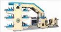 Star Flex International Flexographic Woven Sack Printing Machine, Grade: Automatic