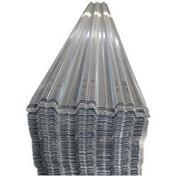 Mild Steel Decking Sheet