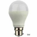 Warm White 5w Led Bulb