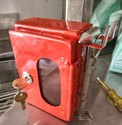Emergency Hose Key Box