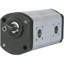 2A-1A Supremo Tandem Pumps