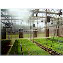 10 Hp Single Phase And Three Phase Greenhouse Climate Control System, Greenhouses