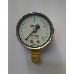 Medical Device Oxygen Gauges