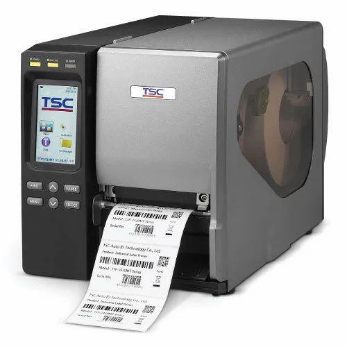 Ttp2410 Barcode Label Printer
