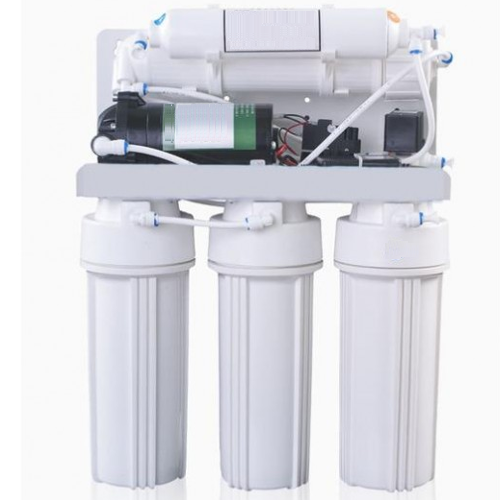 Semi Automatic Electric Water Purifier Rs 4200 Piece