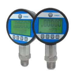 PG802 Digital Pressure Gauge