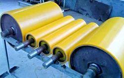 Deflector Roller