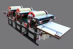 Jute Bags Printing Machine
