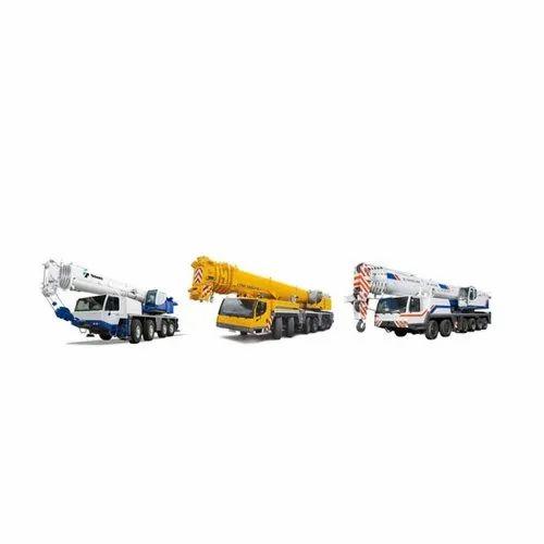 Crane Spare Parts - Mobile Crane Spare Parts Manufacturer
