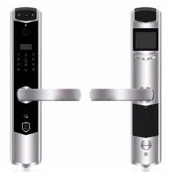 Main Door Electronic Keyless Smart Door Lock