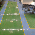 Commercial Epoxy Flooring Service