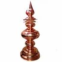 Special Gopura Kalasam with Copper Coating 5 Feet