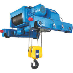 25 Ton Electric Wire Rope Hoist