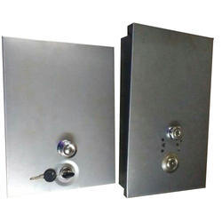 Cupboard Door Lock