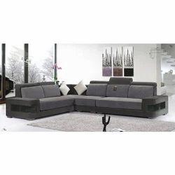 Modern Designer L Shaped Sofa Set for Home