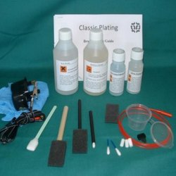 Plating Accessories Kit