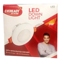 3W Eveready LED Down Light