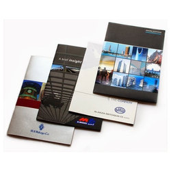 Offset Printing Products & Services