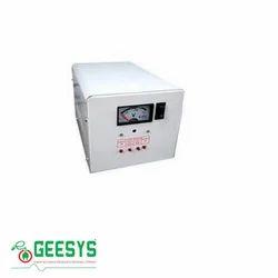 Turbo Voltage Stabilizer