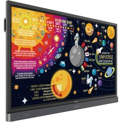 Benq RP 86 Interactive Flat Panel Display