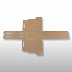 Corrugated Bin Box