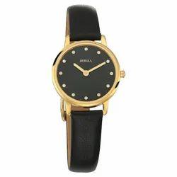 Titan Lustre From Nebula 18kt Solid Gold Women's Watch