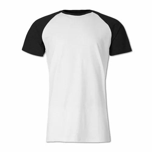 03fa0be5 Hosiery Half Sleeve Raglan T Shirt, Rs 240 /piece, Horn Ok Pleasee ...