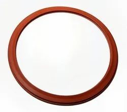 Silicone Autoclave Gasket