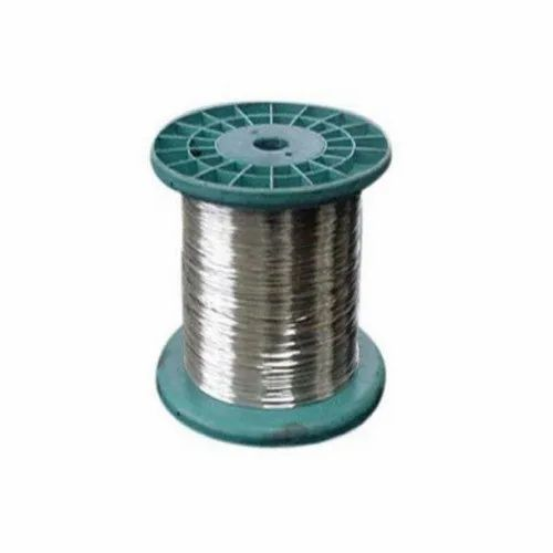Stranded 3-5 mm Fuse Wire Tinned Copper, Wire Gauge: 8swg-38swg