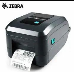 Zebra Barcode & Label Printers GT 800