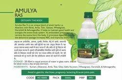 Giloye 500 ml Amulya Ras, Daily