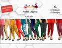Saheli Bottom Screen Leggings