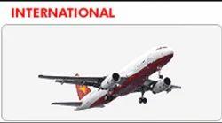 Air Cargo Courier Service