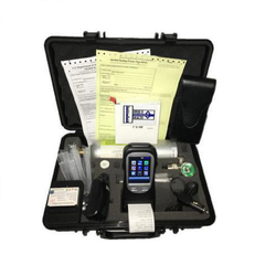 JUPITER Alcohol Tester with Built-in Printer & GPS