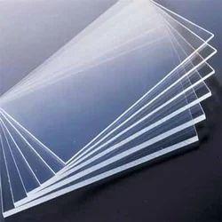 Opaque Acrylic Transparent Sheet