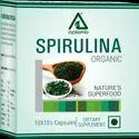 Aplomb Organic Spirulina