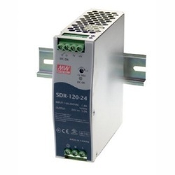 SDR, EDR, NDR DIN Rail Power Supply